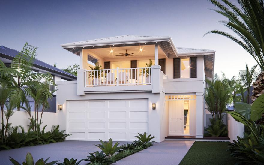 Queensland Hampton